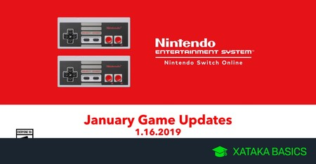 Juegos De Nes Para Nintendo Switch Que Llegan A Nintendo Switch