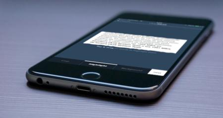 Tres opciones para compartir fragmentos de textos de una web en imagen