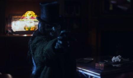 """Mr. Dentonn es un homenaje al cine de Carpenter"". Iván Villamel, director del corto de terror que batió récords"
