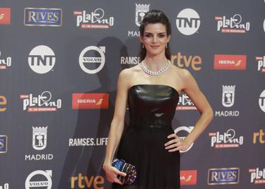 Las peor vestidas de los Premios Platino del Cine Iberoamericano 2017