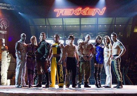 Nueva película de Tekken en producción