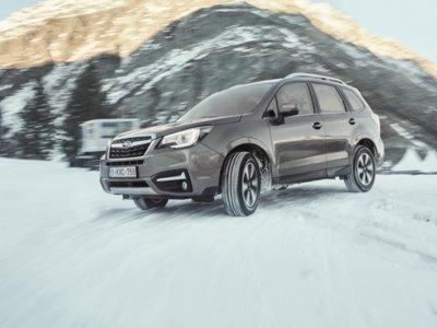 El Subaru Forester se vuelve a poner al día con pequeños cambios