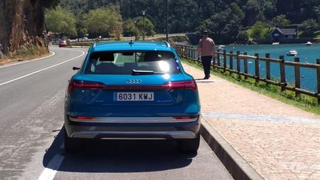 Audi E Tron 45