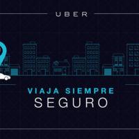 """Uber quiere proteger tus datos y presenta su nueva función """"Números Anónimos"""""""
