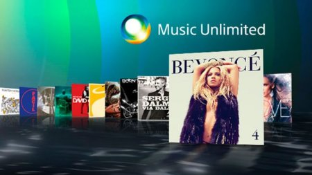 Sony prepara el lanzamiento de Music Unlimited en iOS