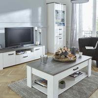 Pack de 3 muebles para salón por 352 euros y envío gratis en eBay