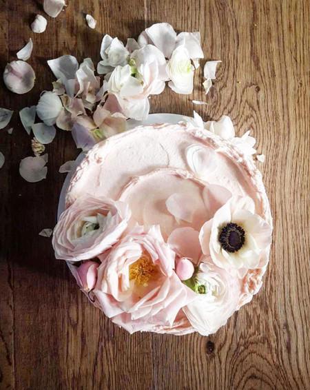 Orgánico y no tradicional: así será el pastel de boda del príncipe Harry y Meghan Markle