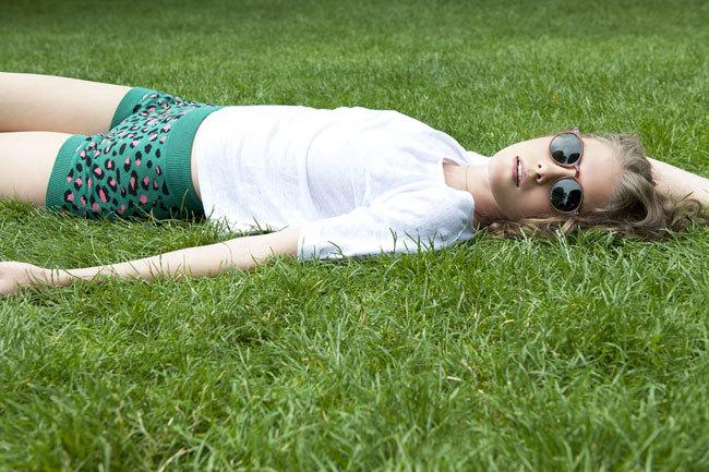 Foto de Marie Sixtine Primavera-Verano 2013 (7/41)