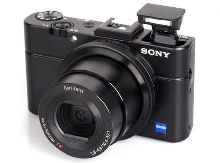 Una nueva patente de Sony parece anunciar la inminencia de una posible RX200