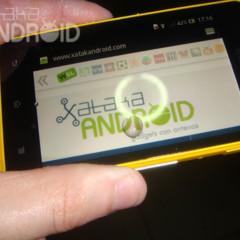 Foto 3 de 36 de la galería analisis-del-sony-xperia-go en Xataka Android