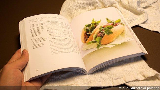 200 recetas sencillas - interior