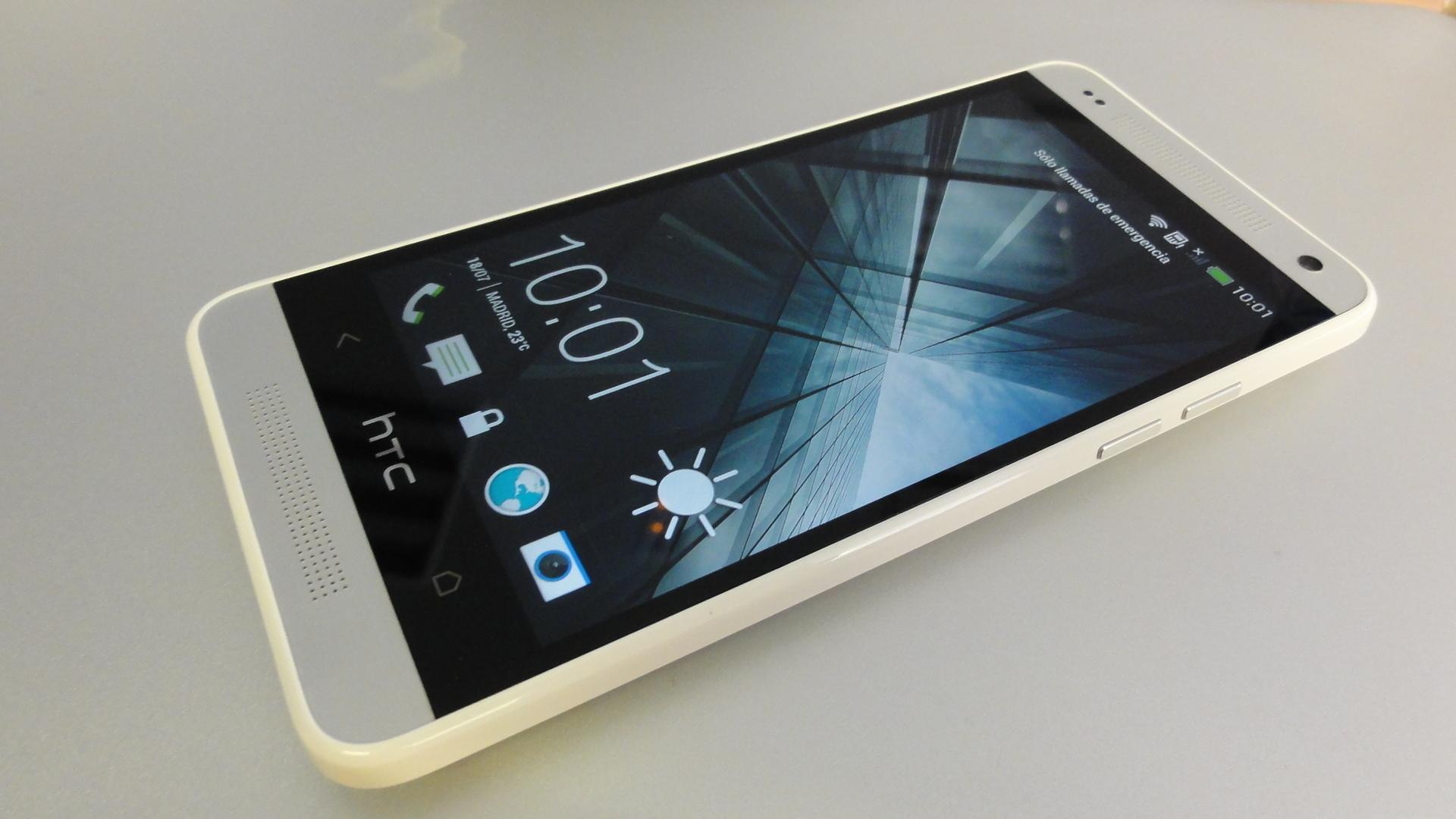 Foto de HTC One Mini (12/13)