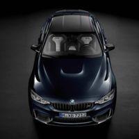 Con este BMW M4 tan especial celebran el 25 aniversario de BMW Individual