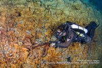 La clave del origen del hombre americano está en este esqueleto encontrado en México