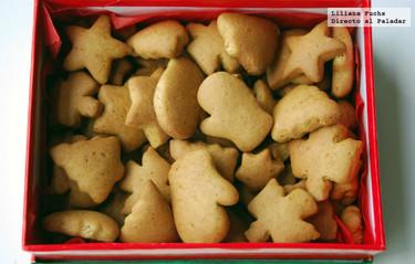 Consejos para almacenar correctamente galletas y dulces