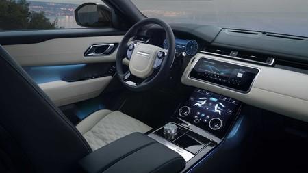 Range Rover Velar Svautobiography Dynamic Edition 2