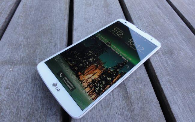 LG G Pro 2, toma de contacto en vídeo del nuevo phablet de LG