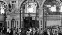 Retail Week entrevista a Ron Johnson, vicepresidente de la división de las Apple Store