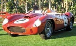 Un Ferrari 412S de 1958 podría llegar a los 8 millones de dólares