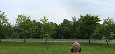 La contaminación acústica se puede parar antes de que exista, o eso intentan en Noruega