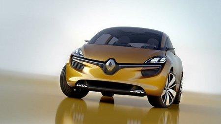Ginebra continúa: Renault R-Space