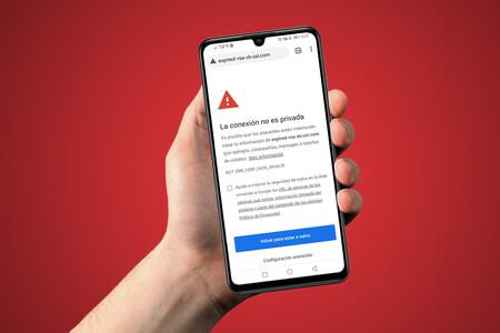 Los móviles con Android Nougat o inferior tendrán problemas para abrir algunas webs en 2021