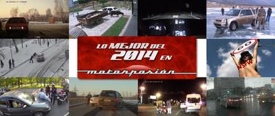 Mejor RuзуaPaзуФи™: Lo mejor de 2014 en Motorpasión