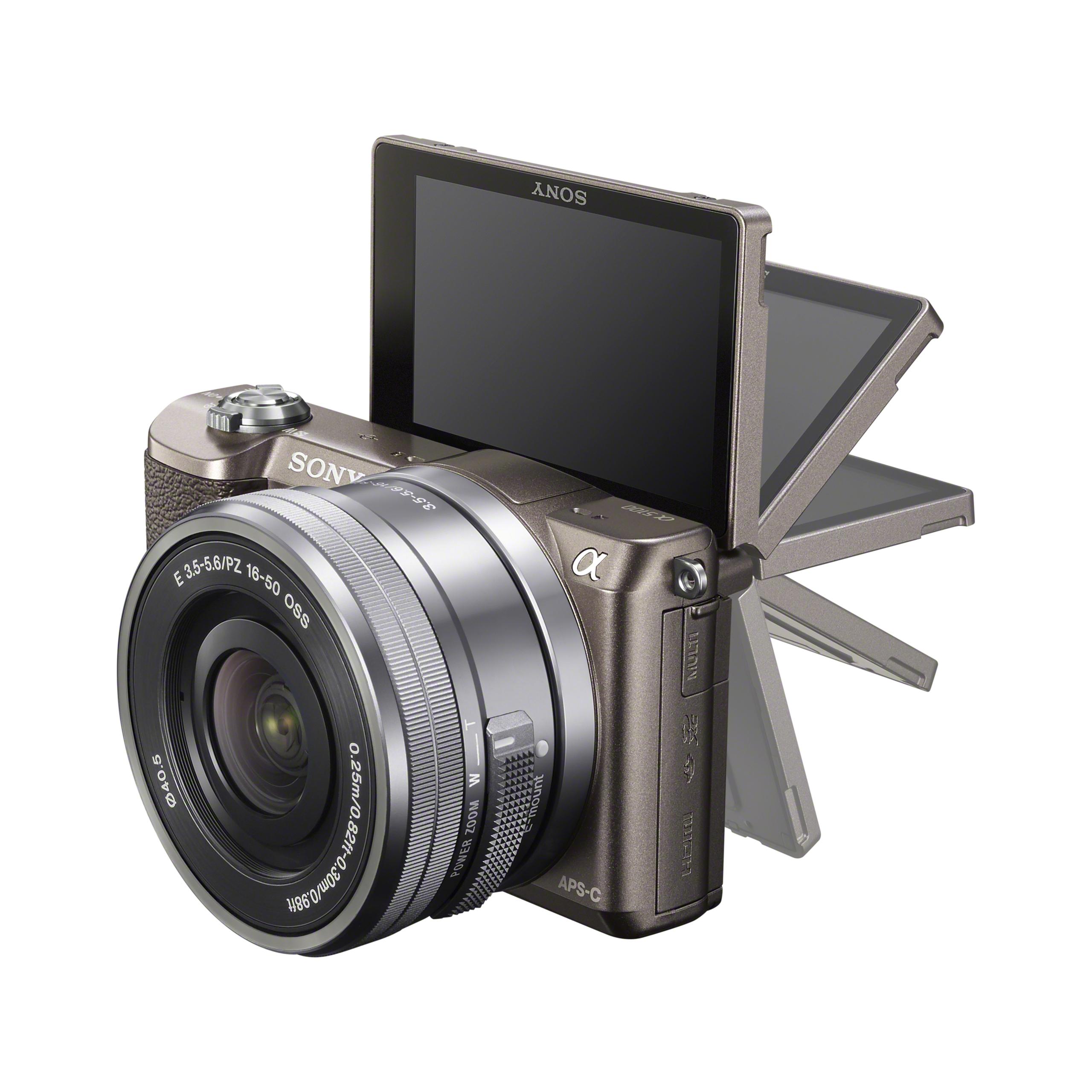Foto de Sony A5100 (6/16)