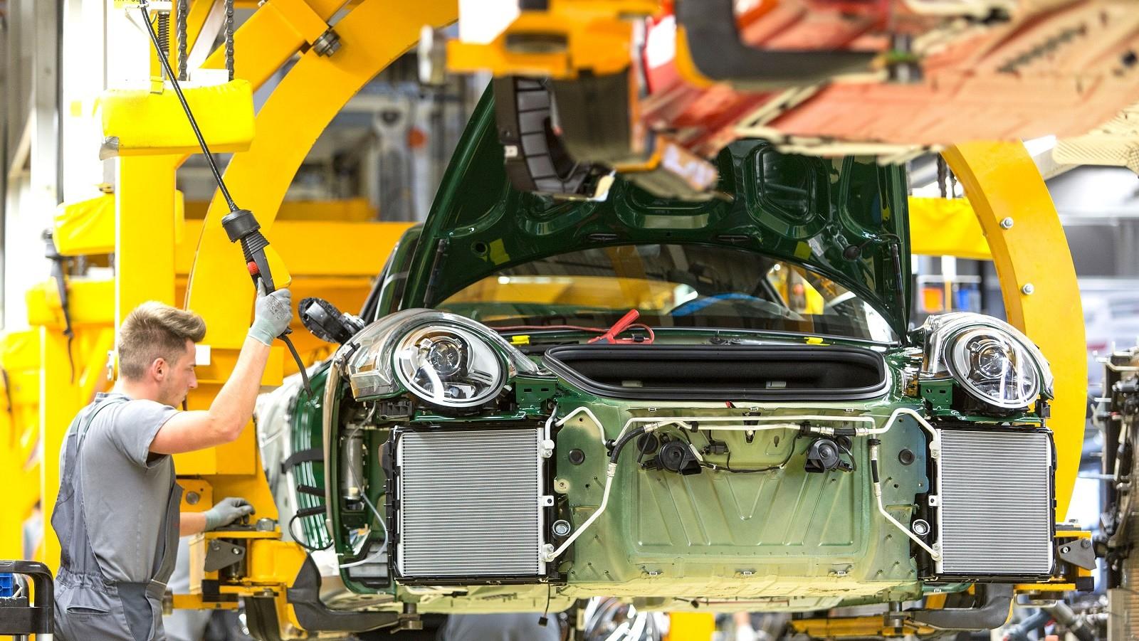 Foto de Porsche 911 1 millón (18/25)
