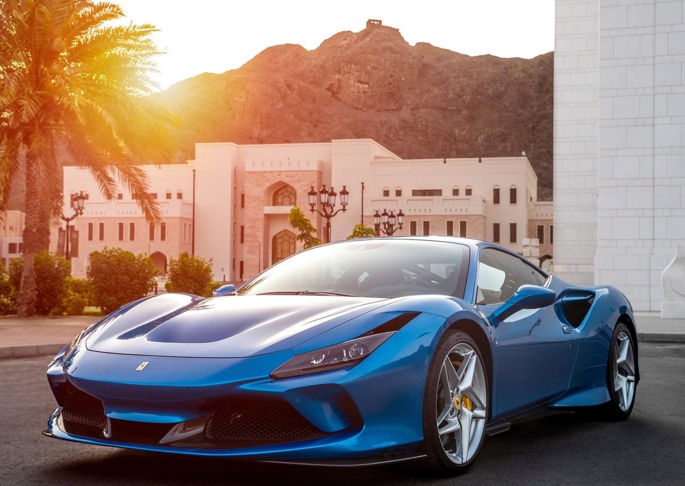 Ferrari Los Requisitos Para Comprar Los Autos Mas Exclusivos