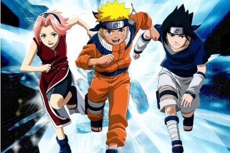 Naruto en Telecinco