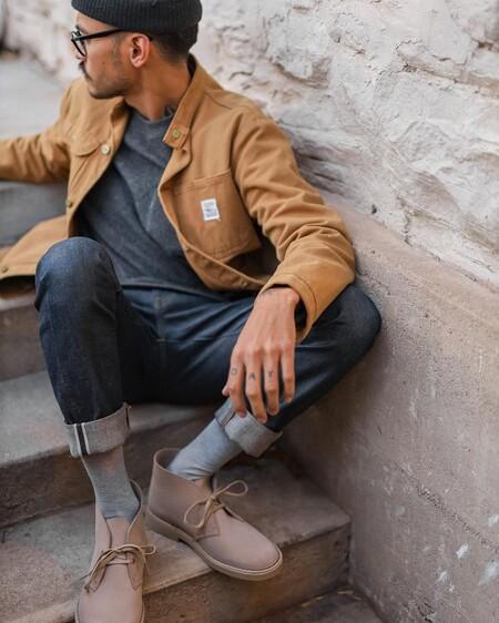 Éstas botas chelsea, desert y demás modelos en las rebajas de Clarks para sumar a tus looks de primavera