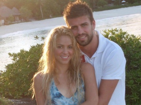 En busca del nombre perfecto, una película <em>by</em> Shakira y Piqué