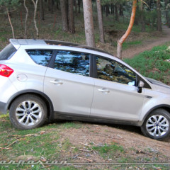 Foto 3 de 70 de la galería ford-kuga-prueba en Motorpasión