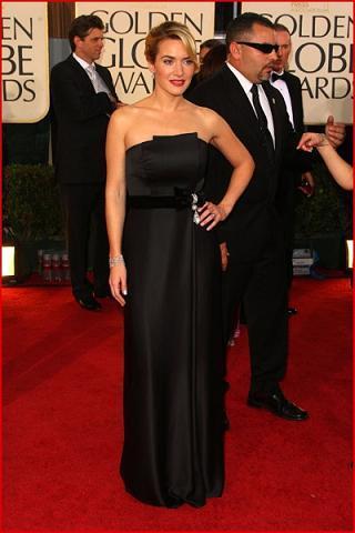 Las mejor vestidas de los Globos de Oro 2009 según los lectores de Trendencias