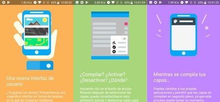 Cómo personalizar la interfaz de Android Oreo con temas sin ser root