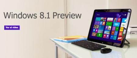 Windows 8.1, sus principales novedades