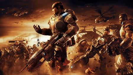 Red Dead Redemption, Gears of War 2 y otros cuatro grandes juegos más son mejorados visualmente en Xbox One X