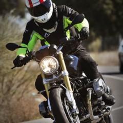 Foto 13 de 15 de la galería bmw-r-ninet-accion en Motorpasion Moto
