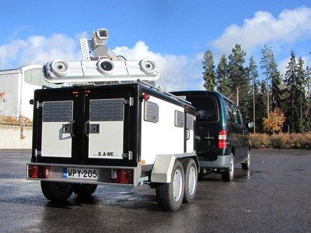Así son los radares del futuro