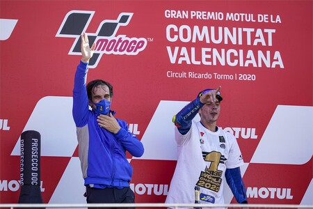 Mir Valencia Motogp 2020