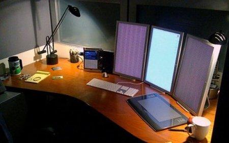 Usa el monitor en posición vertical y mejora tu productividad