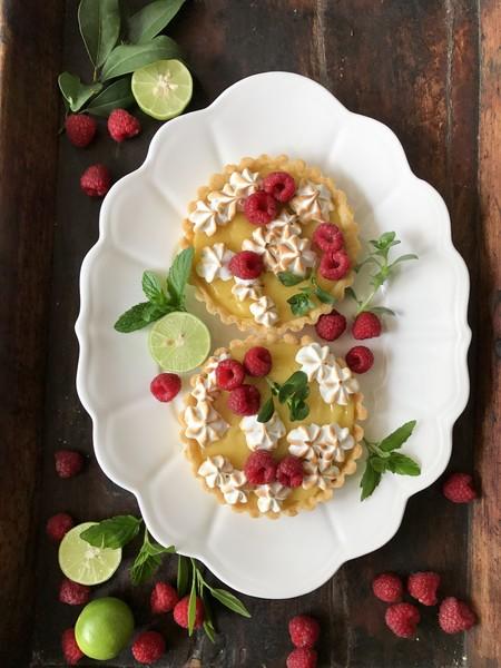 Paseo por la gastronomía de la red: recetas fáciles y frescas para días soleados