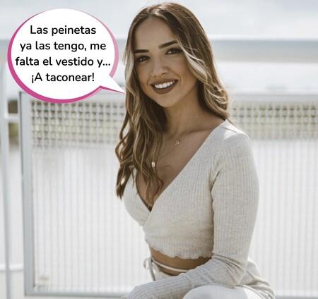 Lucía ('La Isla de las Tentaciones 3') ya tiene quien le toque las palmas flamencas: Este es el bailaor que le ha robado corazón tras su decepción con Lobo