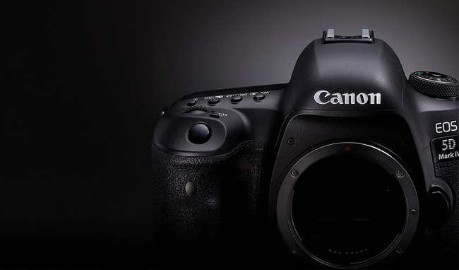 Una actualización (de pago) para potenciar la grabación de vídeo de la Canon EOS 5D Mark IV