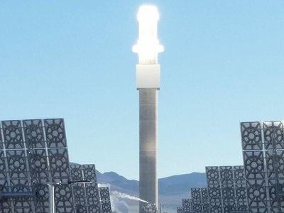 Australia da luz verde a la mayor planta termosolar del mundo
