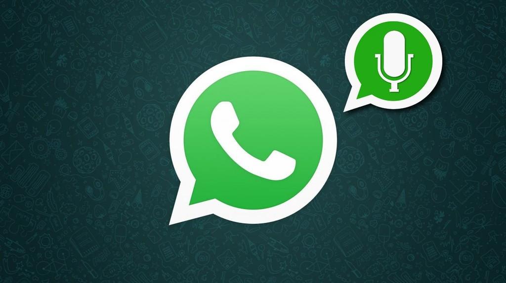 WhatsApp nos dejará enviar artos registros de audio a la vez, al final
