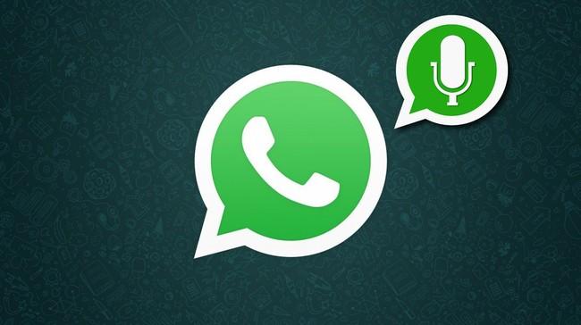 WhatsApp nos dejará enviar varios archivos de audio a la vez, al fin
