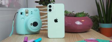 Ahorra más de 200 euros en el compacto iPhone 12 Mini de 256GB, un smartphone pequeño pero matón a 753 euros en Amazon y MediaMarkt