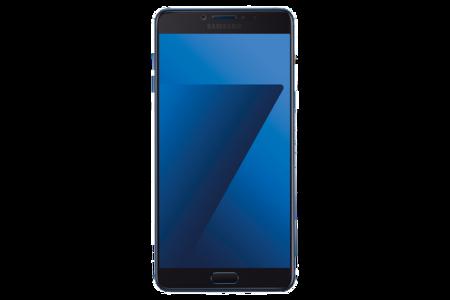 Samsung Galaxy C7 Pro, con pantalla de 5,7 pulgadas y cámara de 16 megapixeles, por 275 euros
